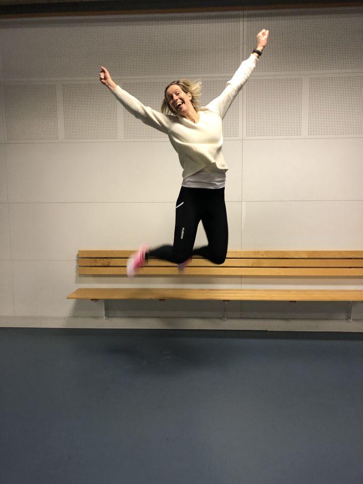 SMIL familietræning-Ta i Glyngøre hallen og få smilet frem